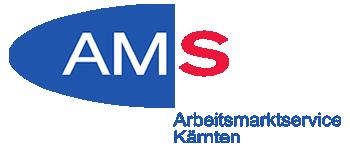 AMS Kärnten Logo