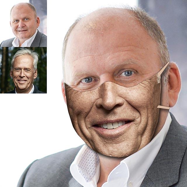 Herbert Waldner | Klaus Littmann