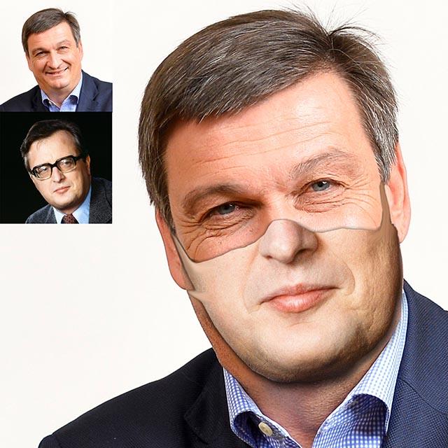 Jürgen Mandl | Josef Taus