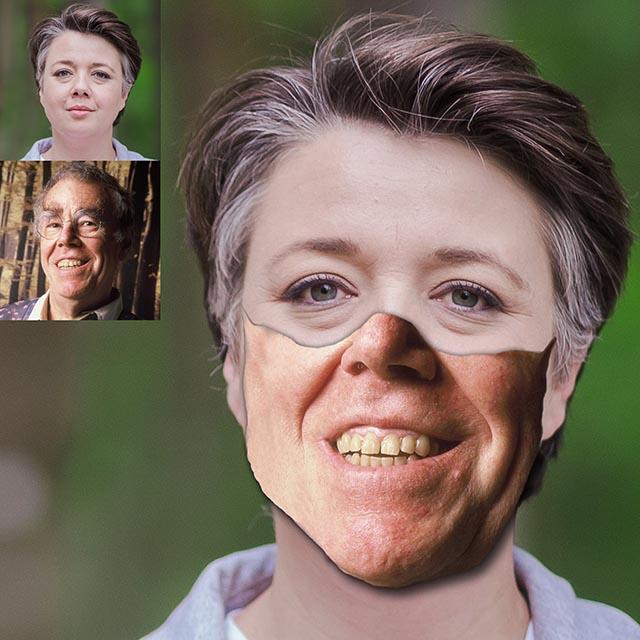 Olga Voglauer | Günther Nenning