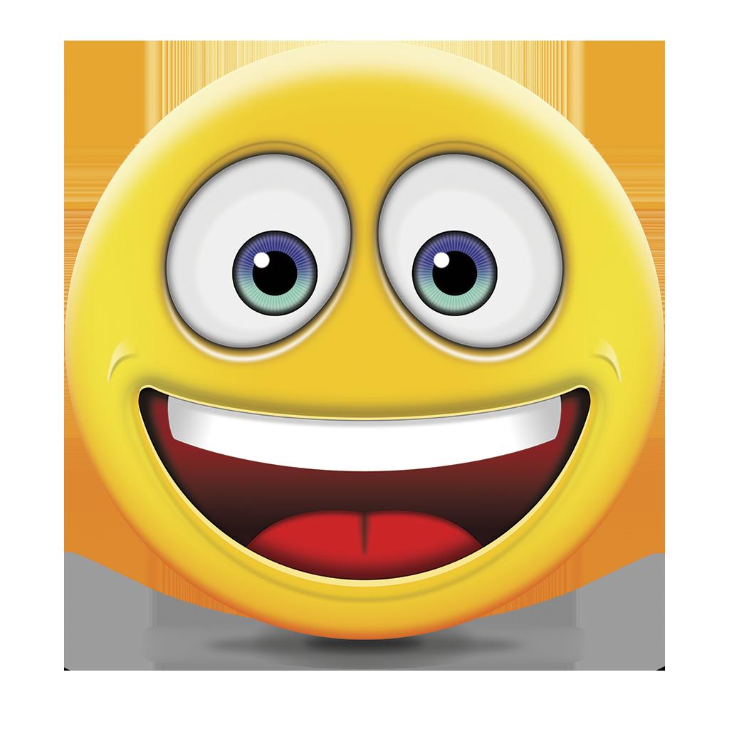 der hallihallo Smiley